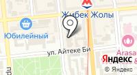 Atheo technology на карте