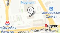 FANTASIA MS на карте