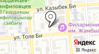 ФМ ДЖИ ТЕХНОЛОДЖИ на карте