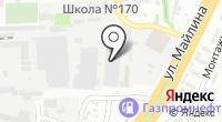 Komat`su на карте