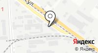 АлекСтрой на карте
