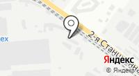 ПВЛ на карте