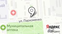 Православная гимназия во имя святого равноапостольного князя Владимира на карте