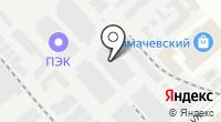 Сибирская Дверная Компания на карте