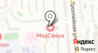 Гамбит на карте