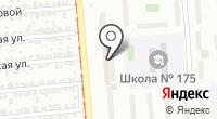 Сибдетальсервис на карте