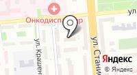 Сибирский инжиниринговый центр на карте