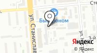 Сибирский центр лазерной медицины на карте