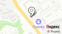 Стройтрансцентр на карте