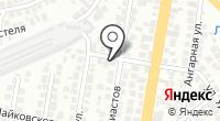 Авто Сити на карте