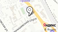 Грааль-С на карте