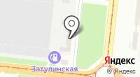 Нотариус Бирюкова Т.М. на карте