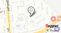 Нотариус Первушина Н.Б. на карте