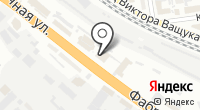 Подшипник сбыт на карте