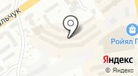 Маркетинговая Группа на карте