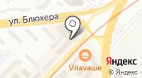 Нотариусы Кожуховская С.В. и Потанина М.А. на карте