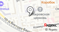 Нотариус Куст Т.В. на карте