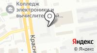 Честное слово на карте