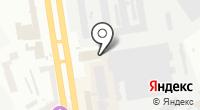 Сибфрост на карте