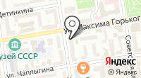 Нотариусы Зиганшина З.А. и Савенкова Р.Н. на карте