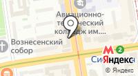 Доверие на карте