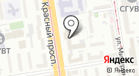 Нотариус Шмаль В.И. на карте