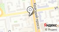 Новососедово на карте