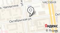 Нотариус Титова И.Л. на карте