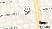 Альфатренинг на карте