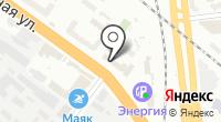 Нотариус Гравчикова Т.И. на карте