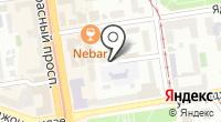 СМАРТ-Концепт на карте