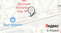 Ва-банкъ в Новосибирске на карте