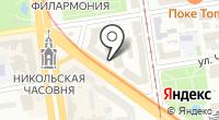 Экспертное агентство Осокиной на карте