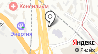 ПЕРФЕКТ на карте