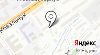 Нотариусы Курносова Н.В. и Наумова Я.Ю. на карте
