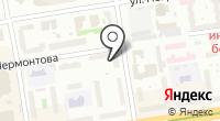 Нотариус Машир М.Н. на карте