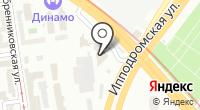 ВСМ-ХОЛДИНГ на карте