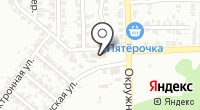 АванПост на карте