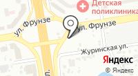 Мир авто на карте