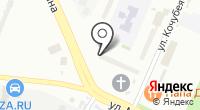 Участок №5 на карте