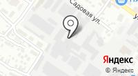 Оскар Продукт на карте