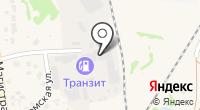 ЗМК на карте