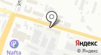 АБС-Аккорд на карте