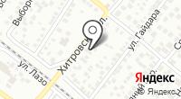 СТС-АВТО на карте