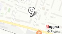Нотариус Красакова Т.А. на карте