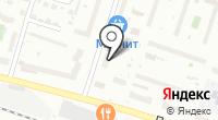 Сибирский сервисный центр на карте