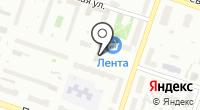Департамент финансов и налоговой политики Мэрии г. Новосибирска на карте