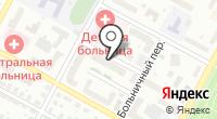 СТиВ-сад на карте