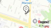Отдел надзорной деятельности по Первомайскому району на карте