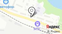 Нотариус Бирк Е.А. на карте